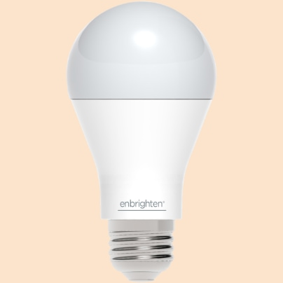 Utica smart light bulb